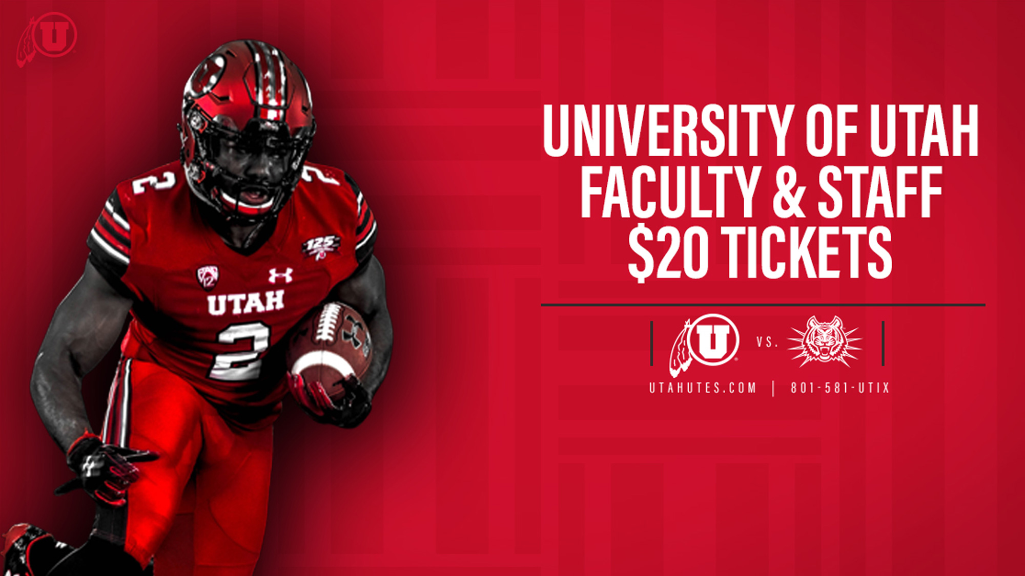 new product c8b55 b6399 Faculty and Staff Day with Utah Football   @theU
