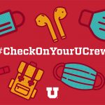 #CheckOnYourUCrew: Back to school