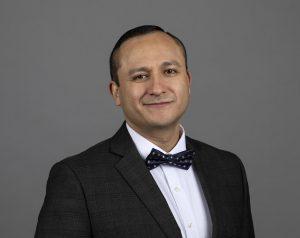 headshot of Dan Cairo