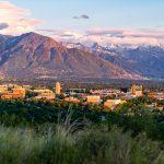 Spring View-University of Utah Campus