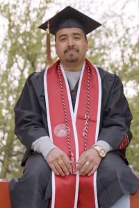 Eric Jara, Class of 2021