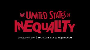 The United States of Inequality